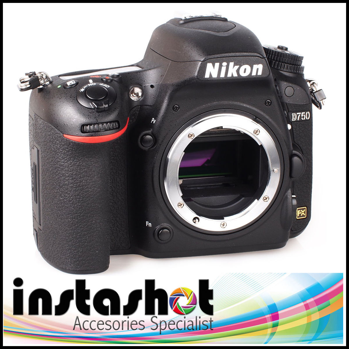 Oiio Mart Find Best Offer And Compare With Others Different Types Of Digital Cameras See All Condition Definitions Brand Nikon Screen Size 32 Model D750 Battery Type Lithium Ion Mpn Vba420ae Slr Series D